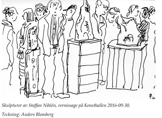 Microsoft Word - Skulpturer av Staffan Nihlén.docx